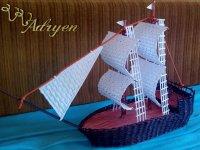 4.hajó
